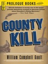 County Kill (eBook)